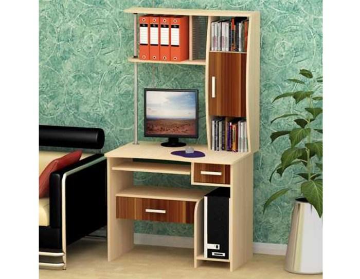 Компьютерный стол СК-48 (5 цветов)