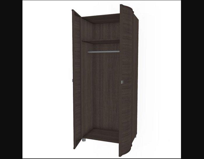 Шкаф для одежды Оливия ШК-302 в наличии