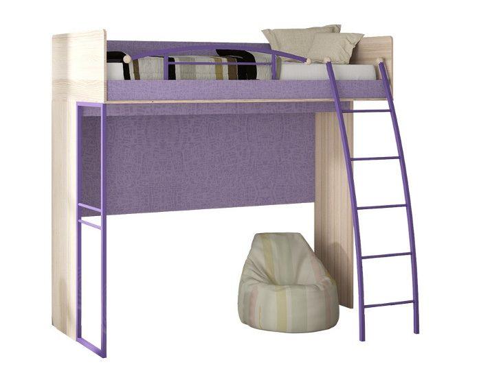 Детская кровать-чердак Индиго 145.01