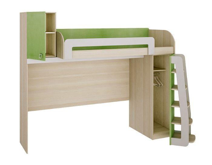 Детская кровать-чердак Киви 139.01