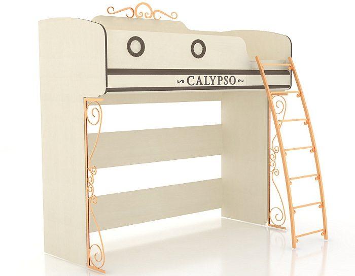 Кровать-чердак Калипсо 509.180