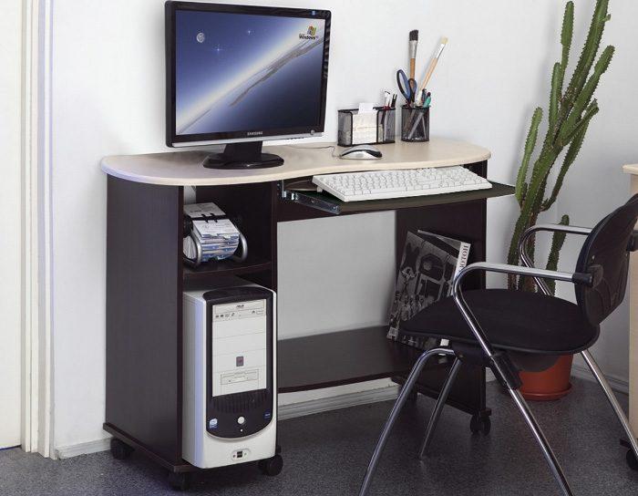 Компьютерный стол Костер-3