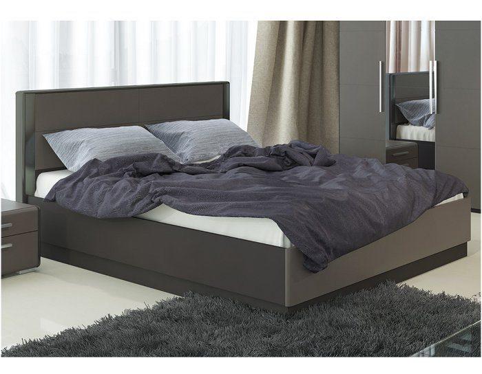 Кровать с подъемным механизмом Наоми