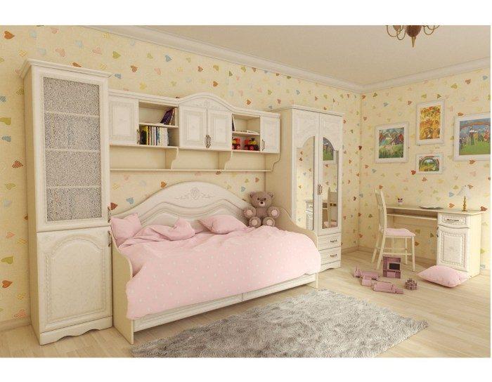 Детская мебель Кетти Д8