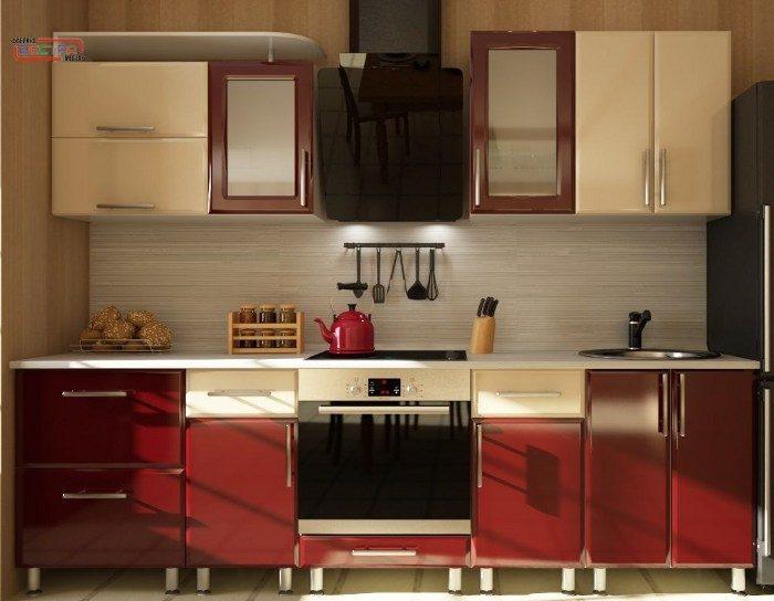 Кухня Наталья 2.4 метра