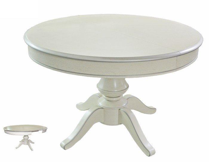 Стол обеденный раскладной Дуэт