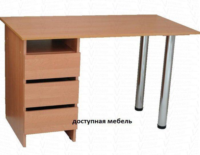 Компьютерный стол Персона (5 цветов)
