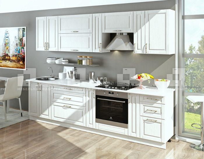 Модульная кухня Парма