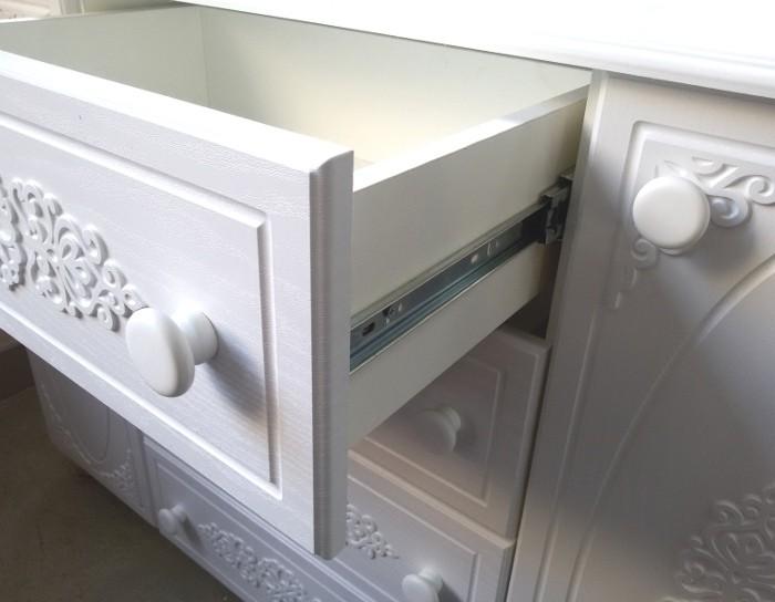 Модульная детская мебель Ассоль