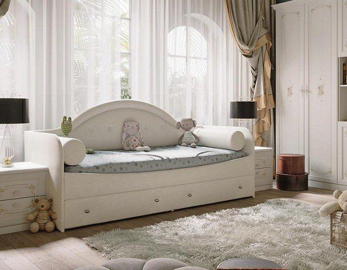 Детская кровать Адель
