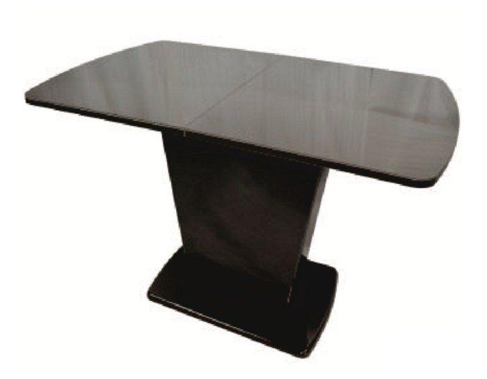 Стол раскладной стеклянный Стювер