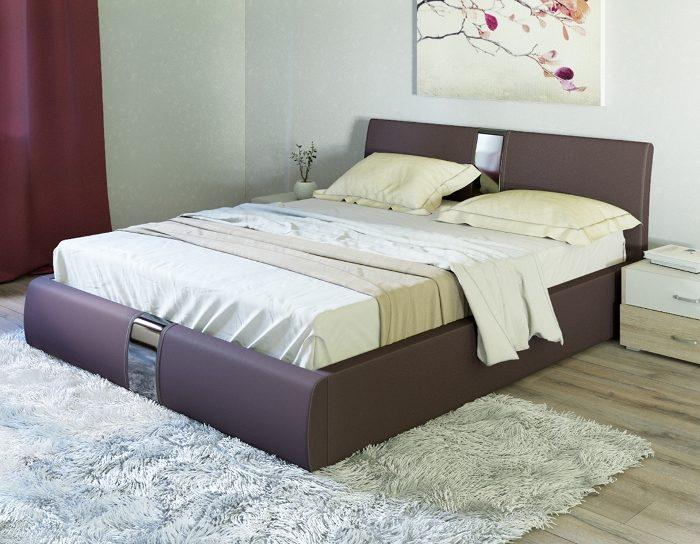 Кровать с подъёмным механизмом Челси