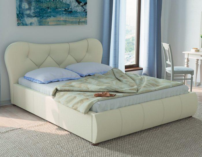Кровать с подъёмником Лавита