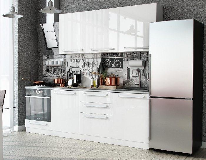 Модульная кухня Герда
