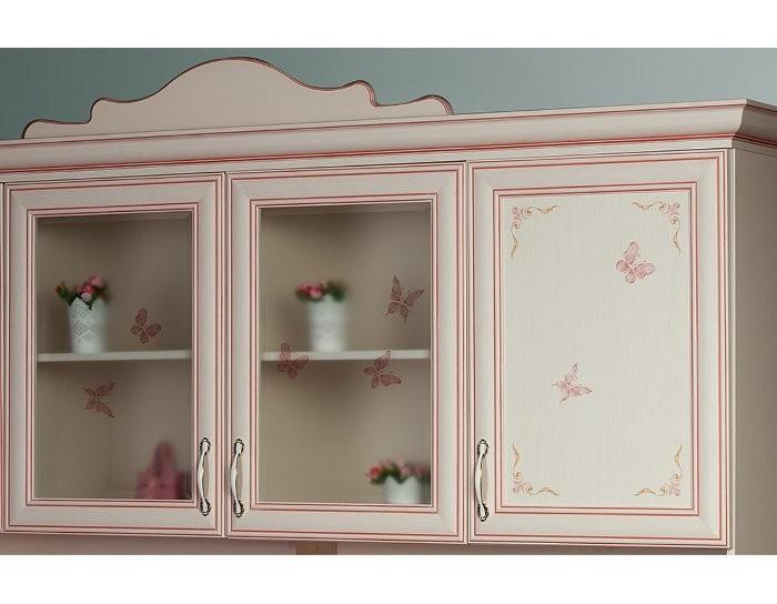 Модульная детская мебель Алиса