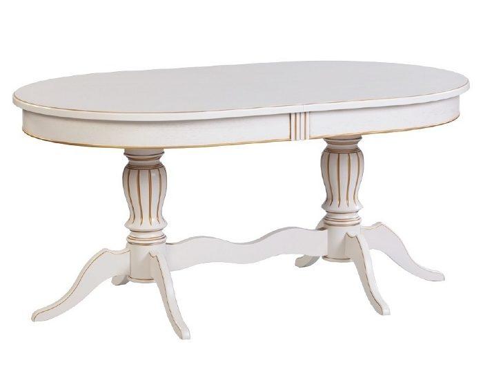 Стол обеденный раскладной Флоренция 2400