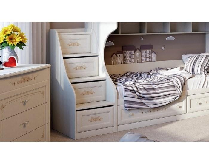 Модульная детская мебель Лючия