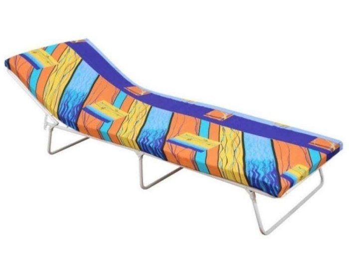 Кровать раскладная Алеся мягкая