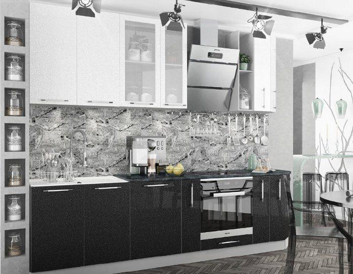 Кухонный гарнитур Олива 900