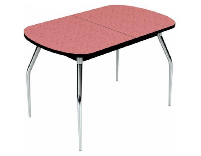 Стол обеденный раскладной Ривьера пластик