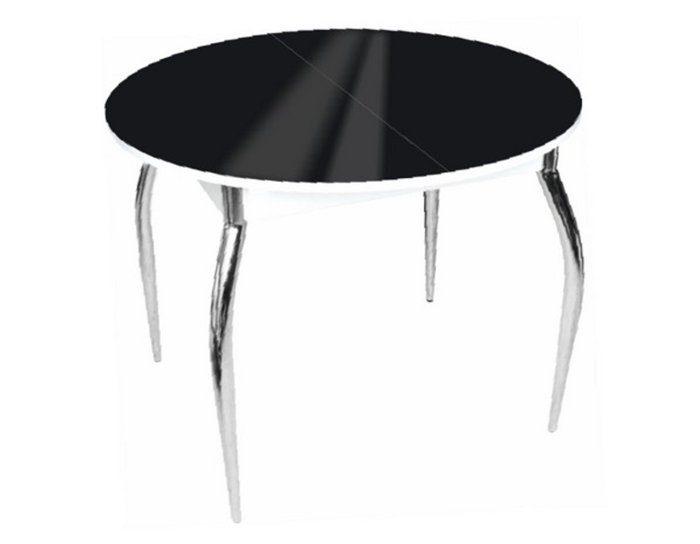 Стол стеклянный Ривьера