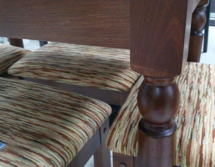 Стол обеденный раскладной ВМ50