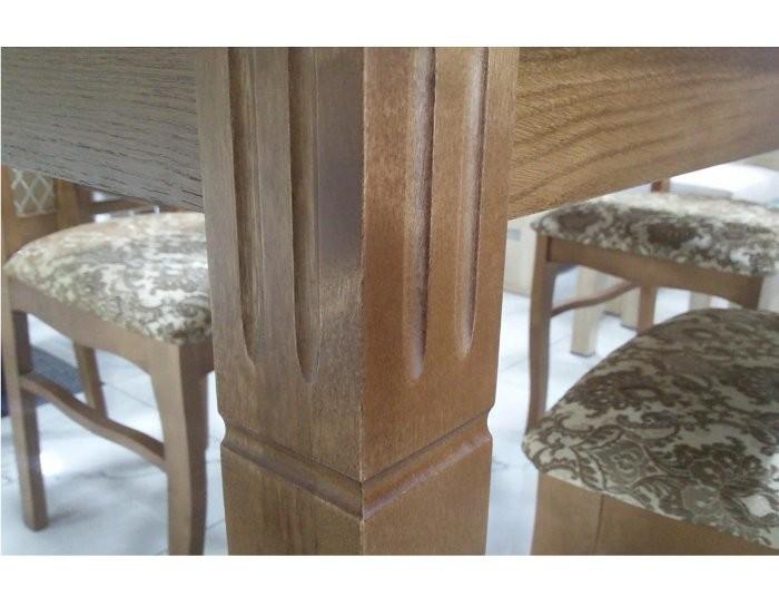Стол обеденный раскладной Барсук