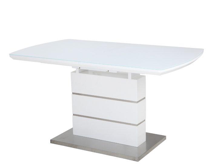 Стол стеклянный раскладной ОКТ-2113