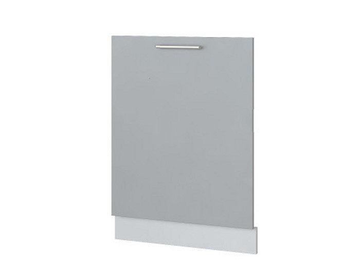 Кухонный фасад для посудомойки Бронкс ПМ60 без цоколя