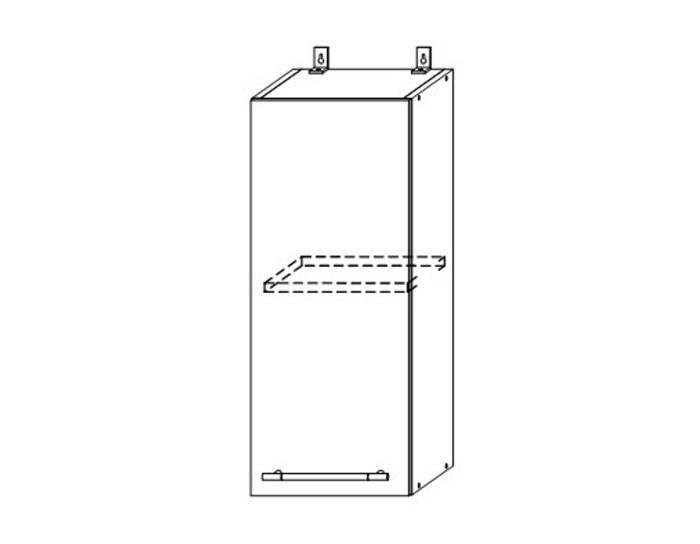 Кухонный шкаф Виста ШВ300