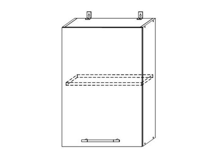 Кухонный шкаф Виста ШВ500