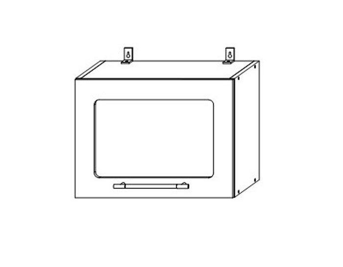 Кухонный шкаф Гренада ШВГС500