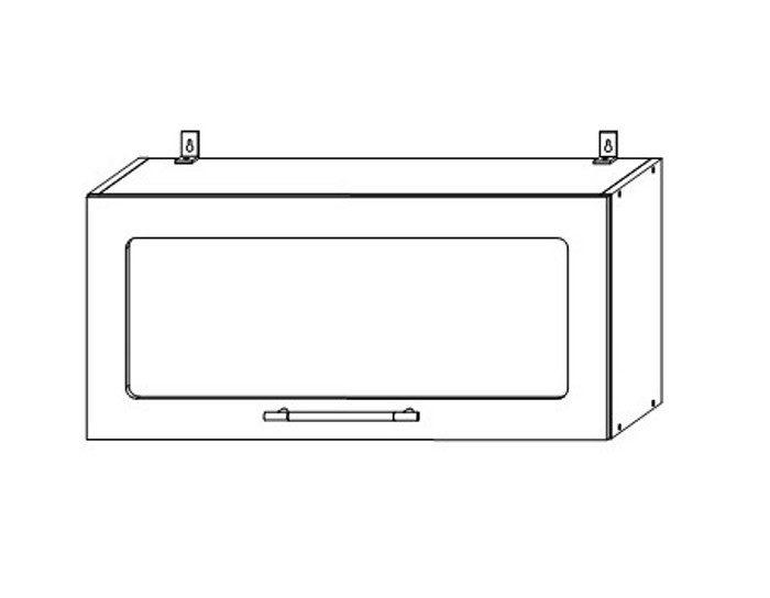 Кухонный шкаф Гренада ШВГС800