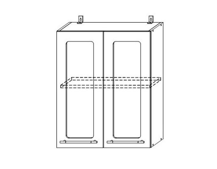 Кухонный шкаф Бруклин ШВС600