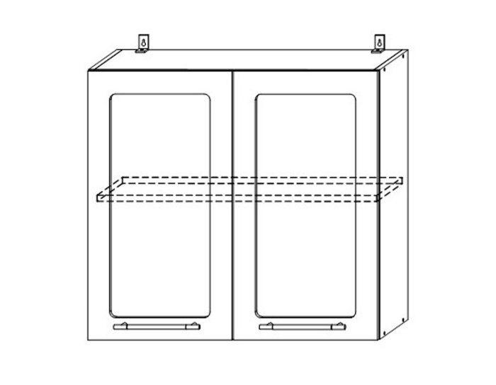 Кухонный шкаф Бруклин ШВС800