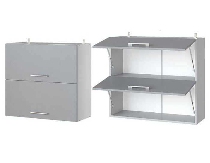 Кухонный шкаф Бронкс АГ80