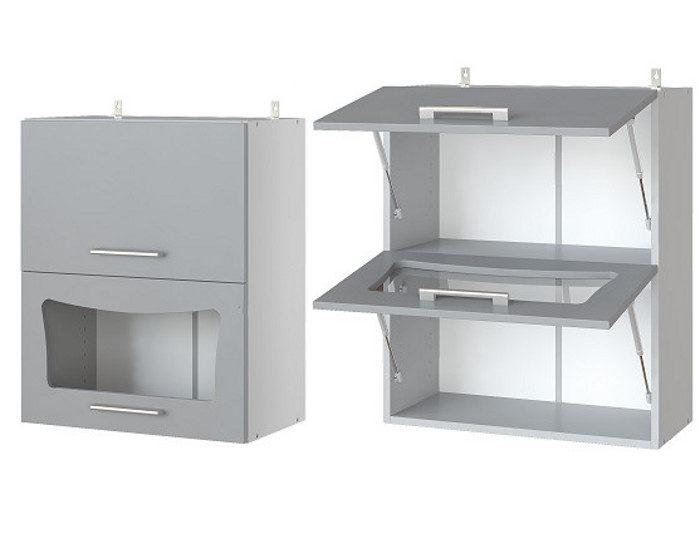 Кухонный шкаф Бронкс АГВ60