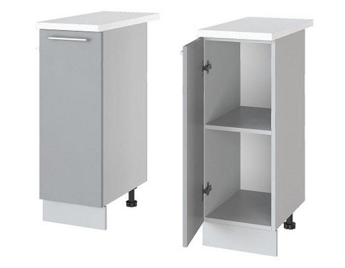 Кухонный шкаф Бронкс Н30