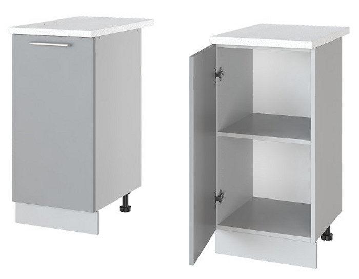 Кухонный шкаф Бронкс Н40