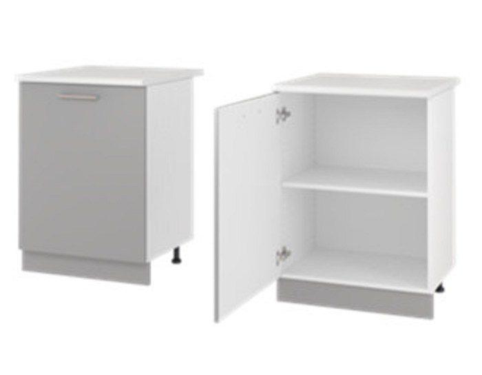 Кухонный шкаф Бронкс Н45