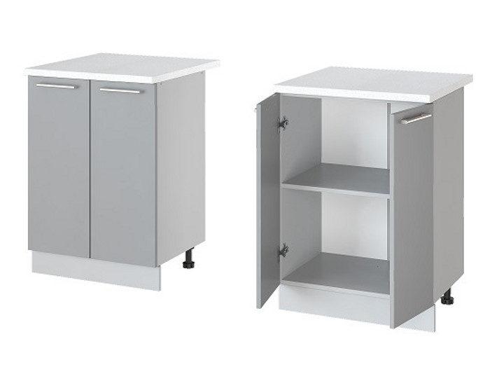 Кухонный шкаф Бронкс Н60