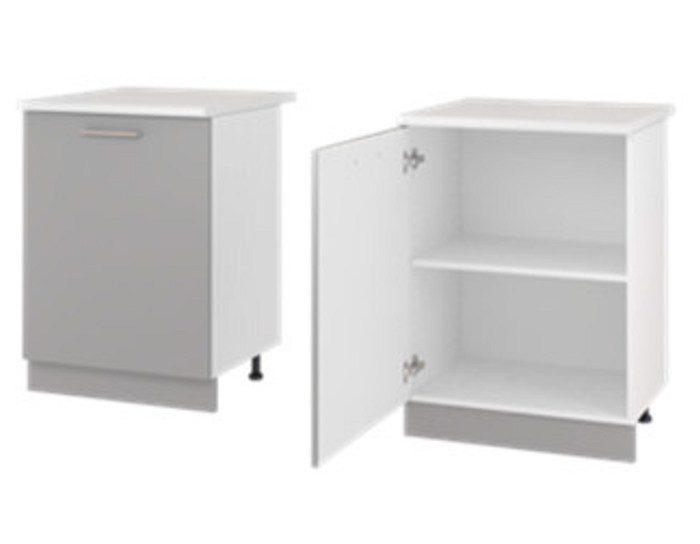 Кухонный шкаф Бронкс Н67