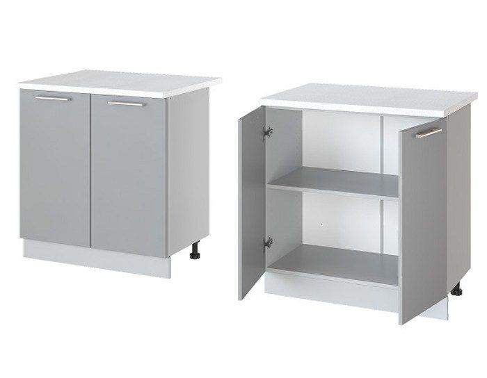 Кухонный шкаф Бронкс Н80