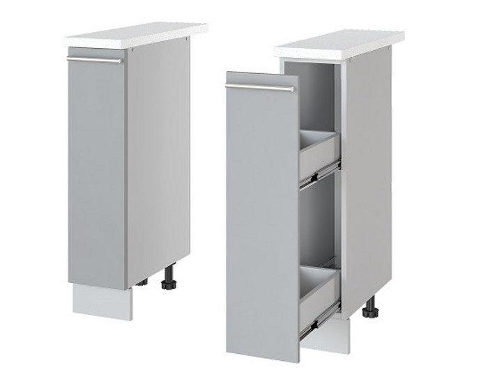 Кухонный шкаф Бронкс НБ20