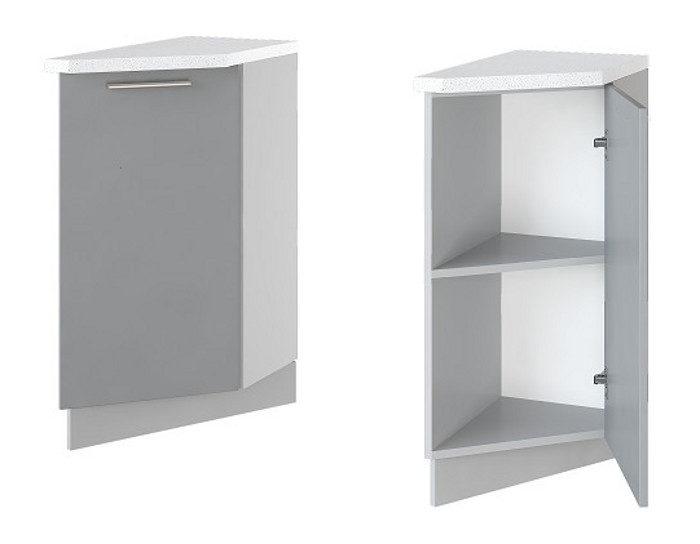 Кухонный шкаф Бронкс НТС30 универсальный