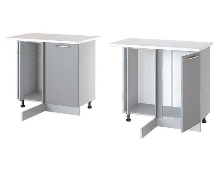Кухонный шкаф Бронкс НУ100
