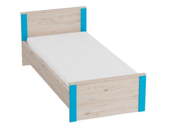Детская кровать Скаут без основания