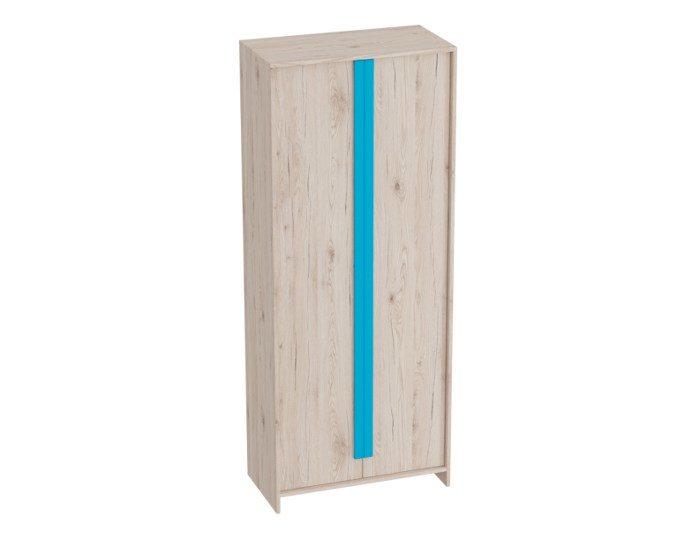 Детский шкаф 2-дверный Скаут