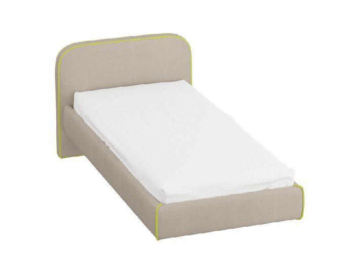 Детская кровать Марио 900 без основания