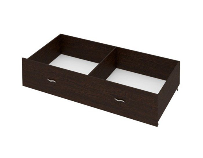 Ящик для металлической кровати Гранада